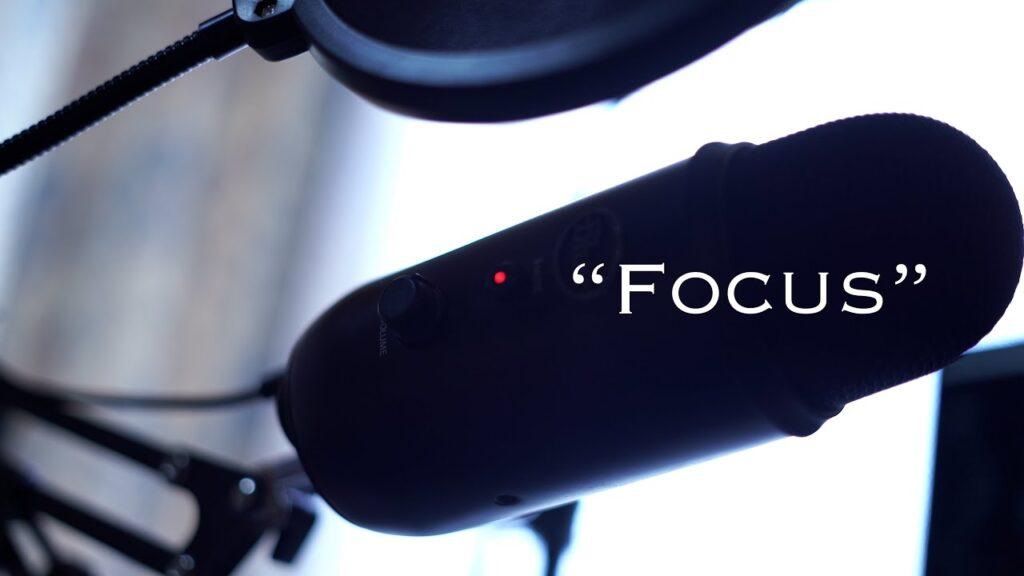 """""""focus"""" - short film"""